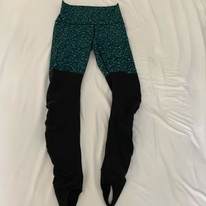 lululemon athletica Pants - Lululemon Wunder Under Pant (Stirrup)